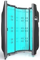 Commercial Tanning Beds