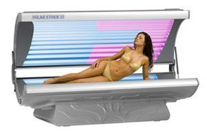 Home Tanning Beds